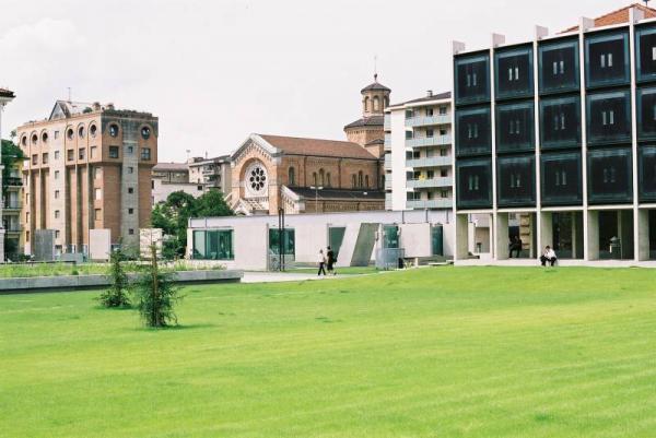 universita della svizzera